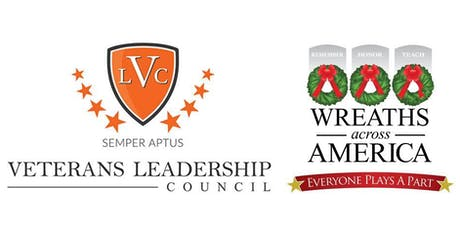 VLC D.C. Service Event at Wreaths Across America in Arlington, VA tickets