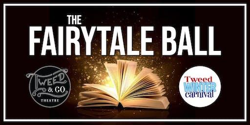 THE FAIRYTALE BALL