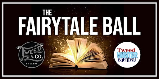 THE FAIRYTALE BALL