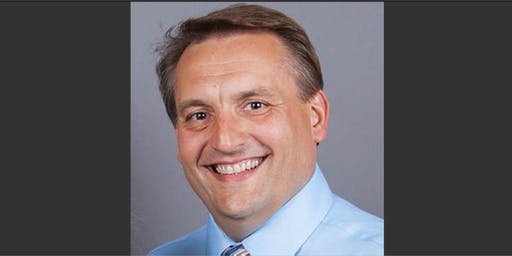 The Confederation Club Proudly Welcomes Dec 12, 2019 Guest Speaker: John Neufeld - Executive Director, House of Friendship