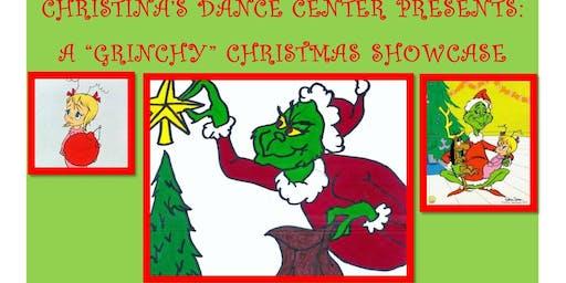 Annual Christmas Showcase