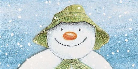 Festive Fundraiser : Screening of The Snowman + The Snowman and the Snowdog tickets