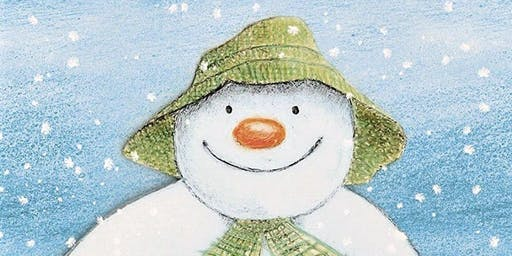 Festive Fundraiser : Screening of The Snowman + The Snowman and the Snowdog