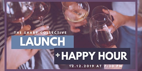 Launch Party + Friendworking Event tickets