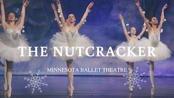 """The Nutcracker"" by Minnesota Ballet Theatre"