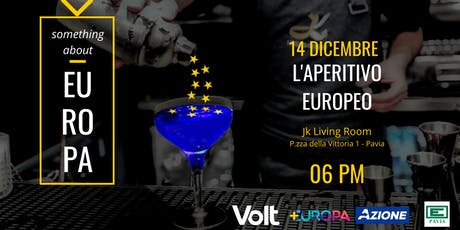 L'Aperitivo Europeo tickets