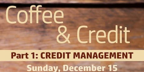 Coffee and Credit Part 1: Credit Management tickets