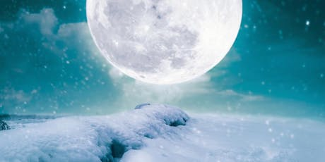 Full Cold Moon & Meditation Sound Healing with Yvonne tickets