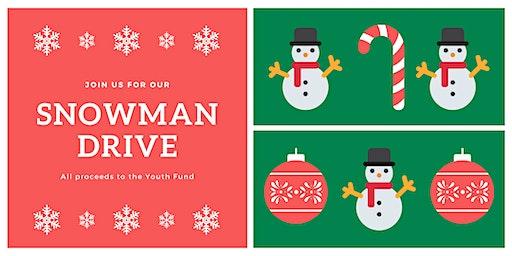 Snowman Drive
