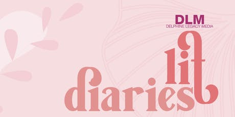 Lit Diaries | A Creative Experience tickets