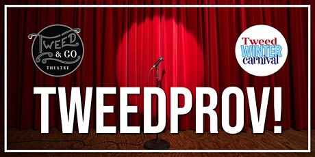 TWEEDPROV! tickets
