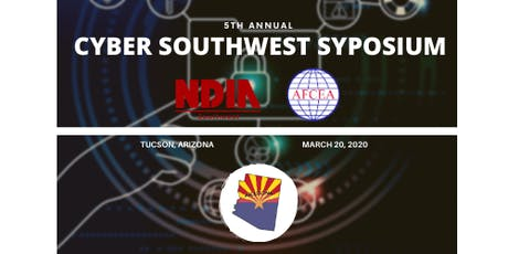 5th  Annual Cyber Southwest Symposium tickets