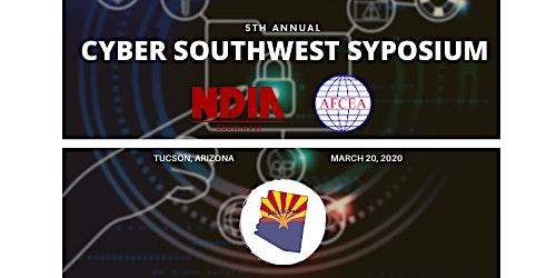5th  Annual Cyber Southwest Symposium