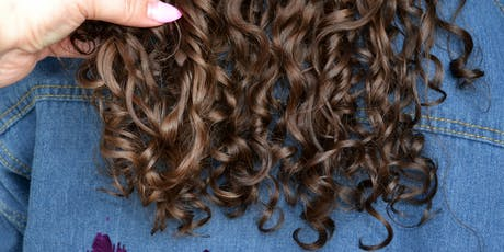 Up Your Curl Game! tickets