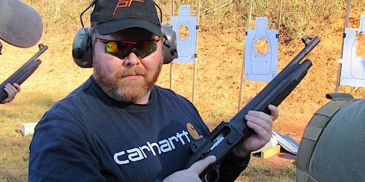 Home Defense Shotgun