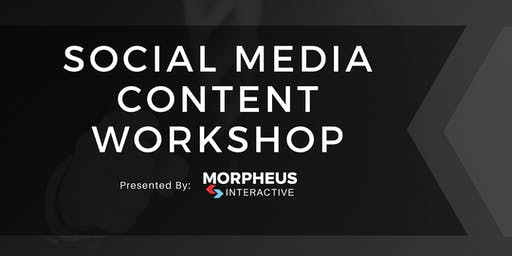 How To Discover & Create Social Media Content