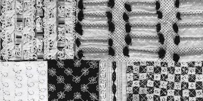 Experimental Textiles Course