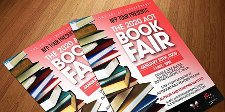 The Art of Transparency Book Fair tickets