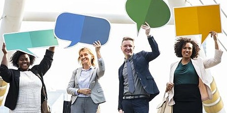 Comunicazione efficace - Breath Coaching - Rebirthing biglietti