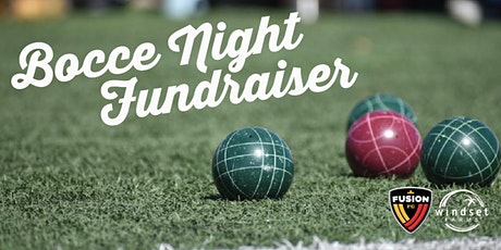Bocce, Beer & Pasta Fundraiser for FFC06 Girls tickets