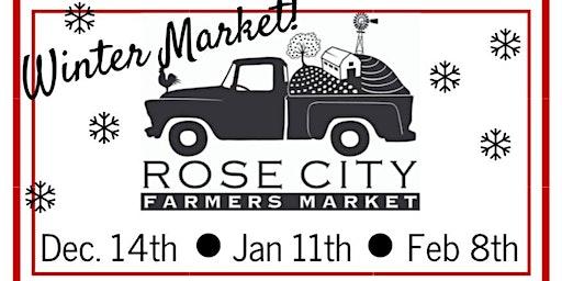 Winter Farmers Market