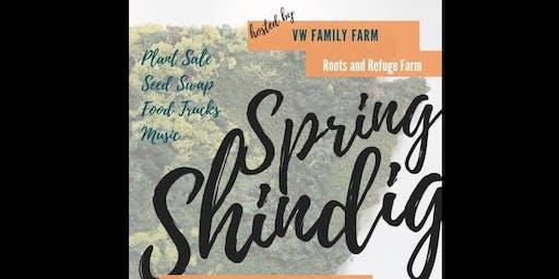 Spring Shindig 2020