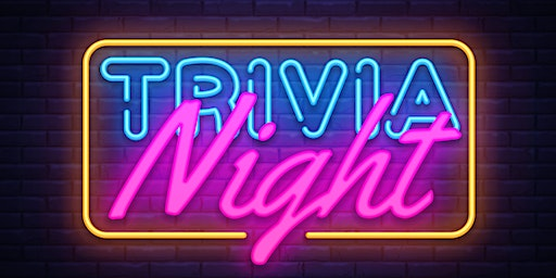 Trivia in the Tap Room - Thursdays