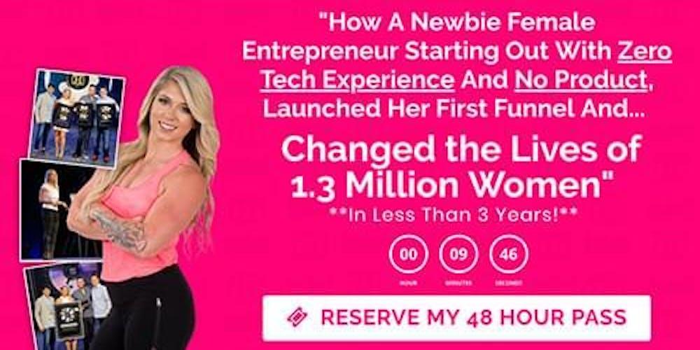 How a flat-broke newbie built an online EMPIRE (Free Training ...