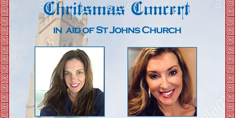 Christmas Concert in Aid of St. John's Church Fulham tickets