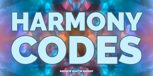 Harmony Codes