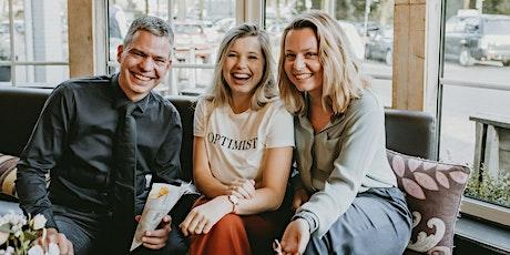 2020 Derde editie (bruids)fotografen / trouwbranche bijeenkomst - Deventer tickets