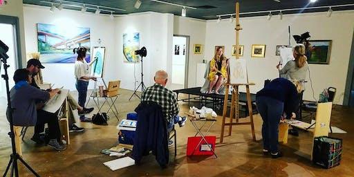 AV Portraiture Sessions
