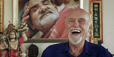 Presenting: Ram Dass' New Movie and Q&A With Direc