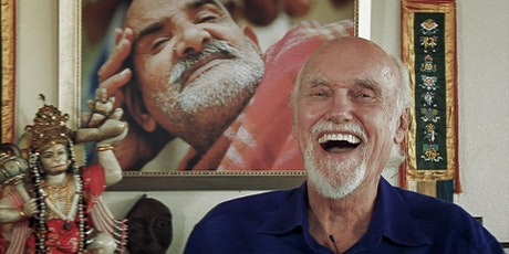 Presenting: Ram Dass' New Movie and Q&A With Direc tickets