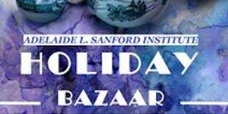 ASI Holiday Bazaar tickets