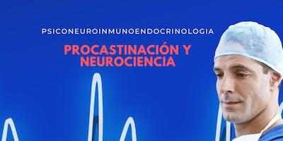Procastinación y Neurociencia