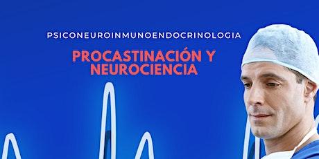 Procastinación y Neurociencia entradas