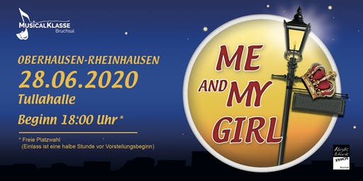 Me and my Girl Oberhausen-Rheinhausen