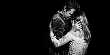 Romeo and Juliet in love ❤ biglietti