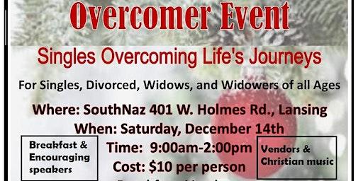 Overcomer Event