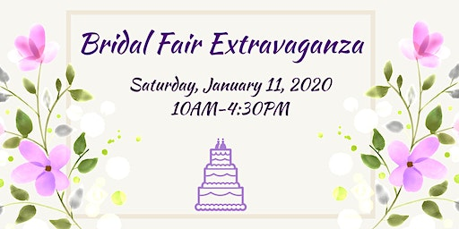 Bridal Fair Extravaganza