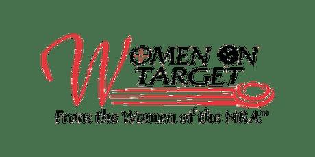 NRA Women On Target Instructional Shooting Program, February 22, 2020 tickets