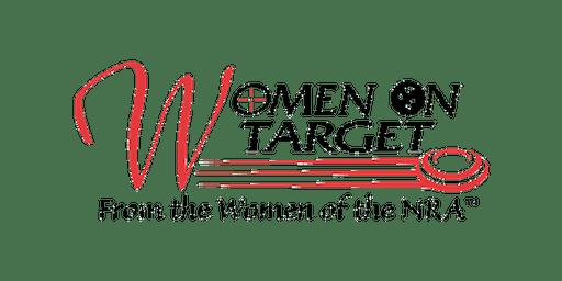 NRA Women On Target Instructional Shooting Program, February 22, 2020