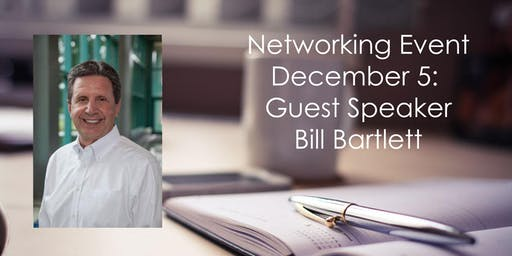 Naperville Networking Event December 5th