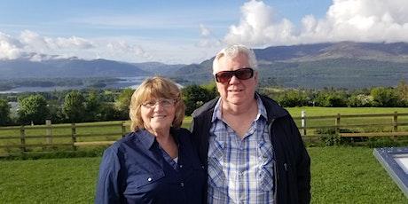 Julia & Ken Bolger's 50th Anniversary Celebration tickets