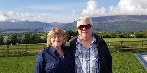 Julia & Ken Bolger's 50th Anniversary Celebration