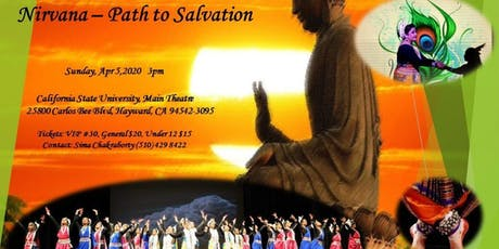 Nirvana - Path to Salvation tickets