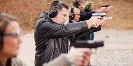 Pistol Program Clinic (men & women),  January 10, 2020