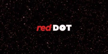RED DOT w/ Kamma & Masalo biglietti