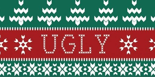 Ugly Sweater Party at WunderGarten